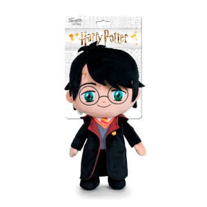PELUCHE HARRY POTTER 30CM