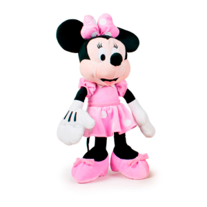 PELUCHE MINNIE DISNEY SOFT...