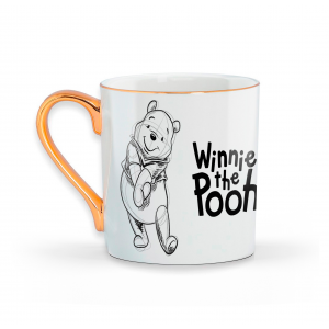 TAZA WINNIE THE POOH DELUXE