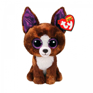 CHIHUAHUA DEXTER TY 15CM