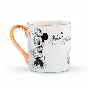 TAZA MINNIE MOUSE DELUXE